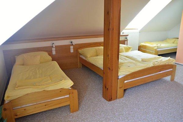 Hotel Na Statku - фото 4