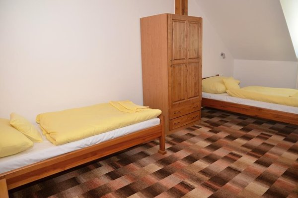 Hotel Na Statku - фото 5