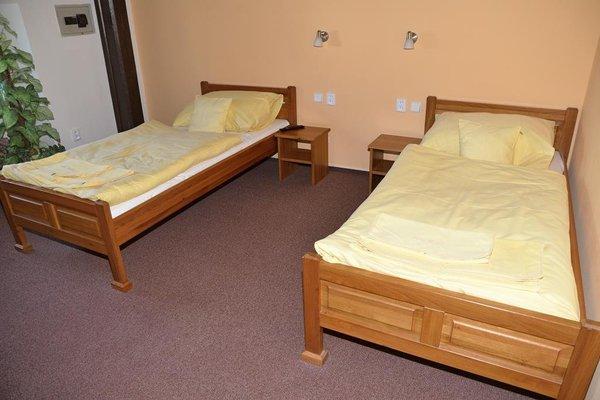 Hotel Na Statku - фото 6