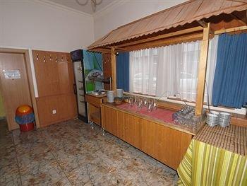 Holiday Hotel Macocha - фото 1