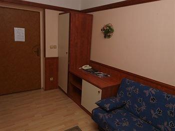 Holiday Hotel Macocha - фото 17