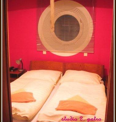 Hotel Skalni Mlyn - фото 1