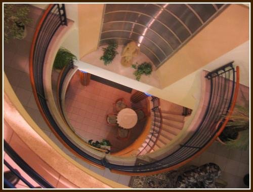 Hotel Skalni Mlyn - фото 13