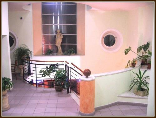 Hotel Skalni Mlyn - фото 9