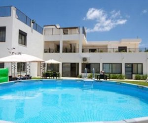 Adi Hacarmel Guest House Carmel City Israel