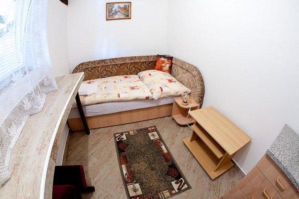 Penzion Macocha - фото 5