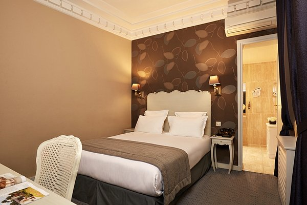 Hotel Louvre Montana - фото 1