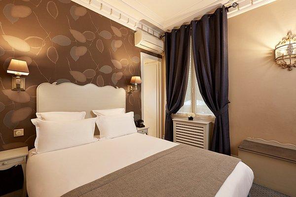 Hotel Louvre Montana - фото 2
