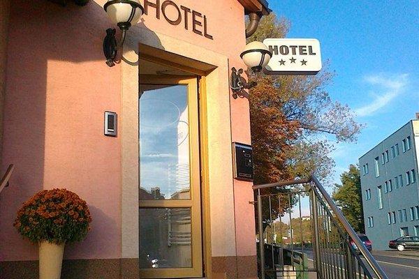 Family hotel Maxim - фото 23