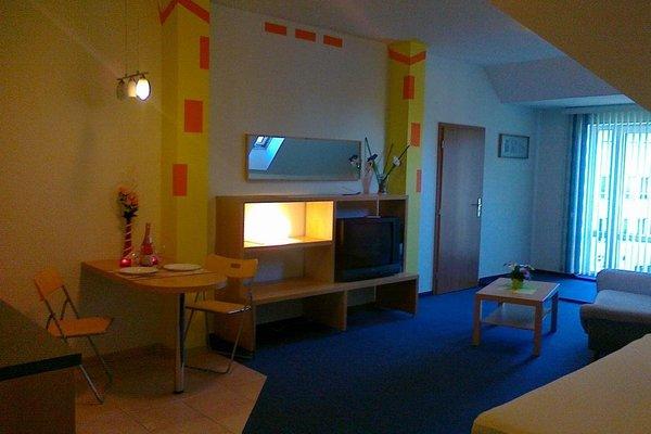 Family hotel Maxim - фото 9