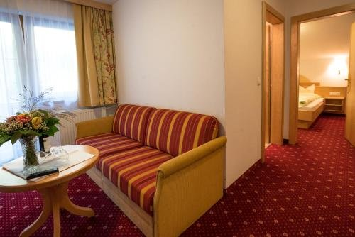 Hotel Persal - фото 6