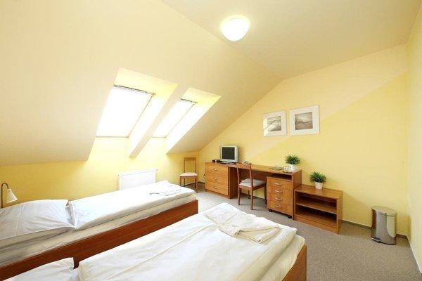 Hotel S-centrum - фото 1