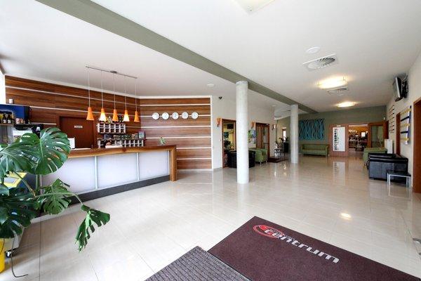Hotel S-centrum - фото 11