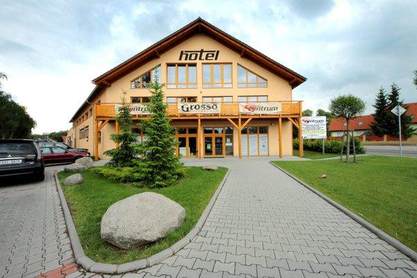 Hotel S-centrum - фото 21
