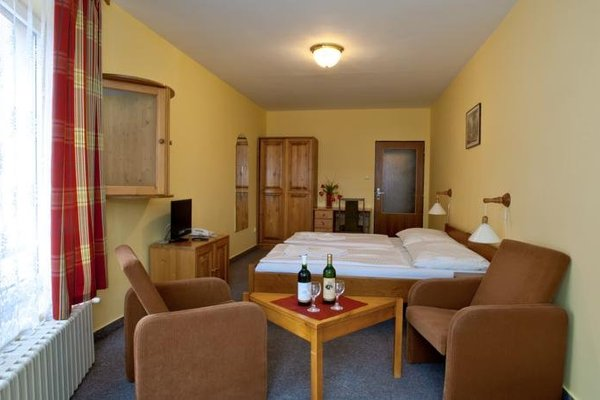 Hotel Atlas - фото 1