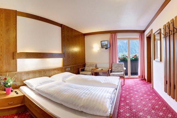 Hotel Finkenbergerhof - фото 1
