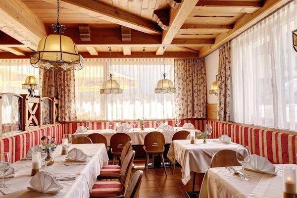 Hotel Finkenbergerhof - фото 12