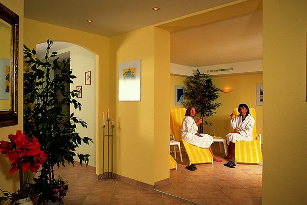 Hotel Finkenbergerhof - фото 14