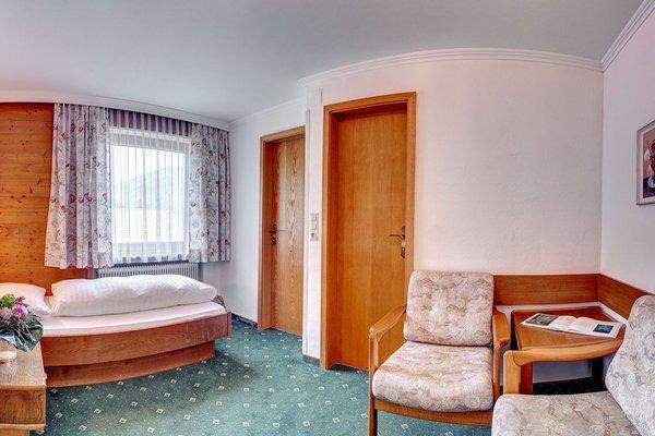 Hotel Finkenbergerhof - фото 2