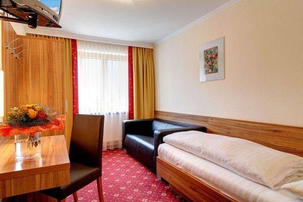 Hotel Finkenbergerhof - фото 3