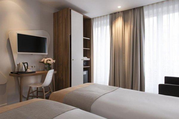 Hotel Magenta 38 by Happyculture - фото 2