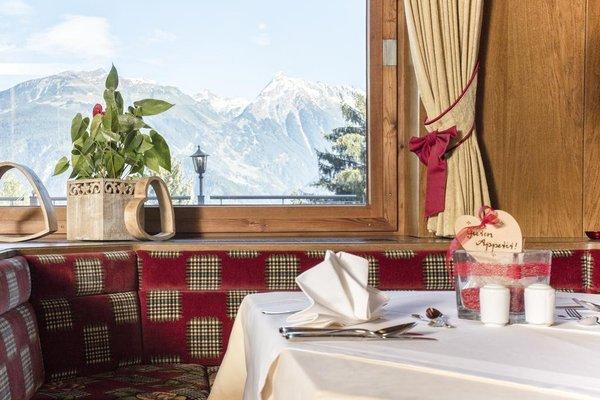 Ferienhotel Aussicht - фото 1