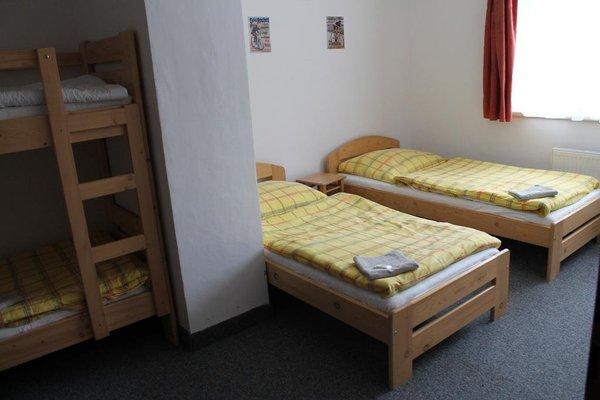 Penzion U Elisky Bedrichov V Jizerskych Horach - фото 13