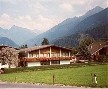 Gastehaus Eberl - фото 23