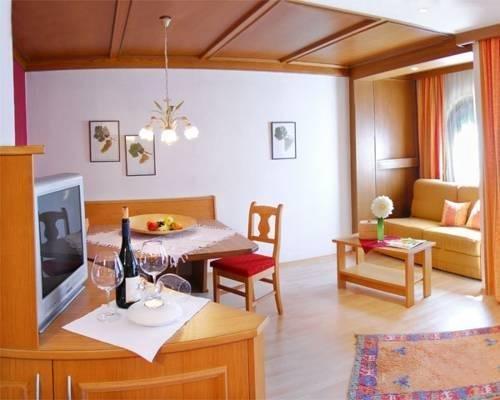 Appartements Austria - фото 0