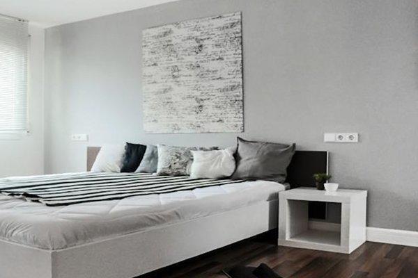 BN Apartment - фото 1