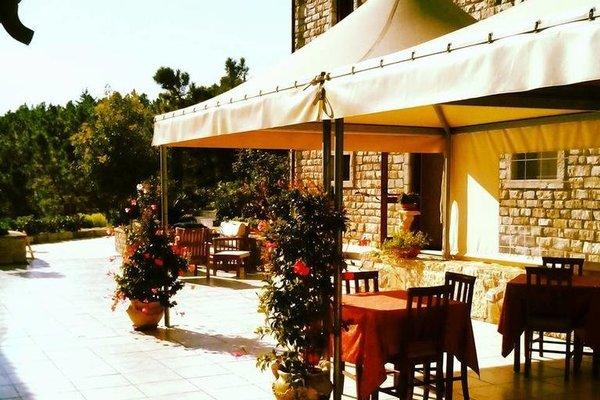 Hotel Ristorante Solelago - фото 15