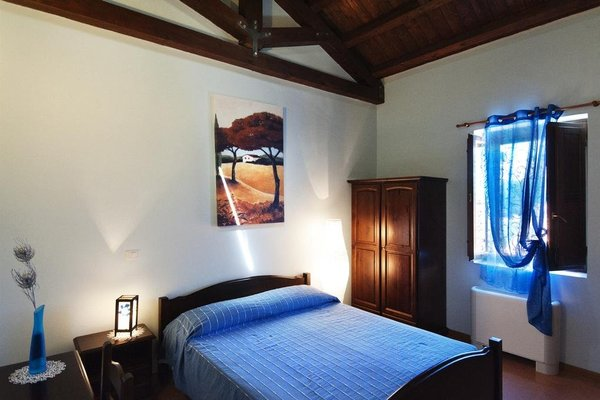 Hotel Ristorante Solelago - фото 8