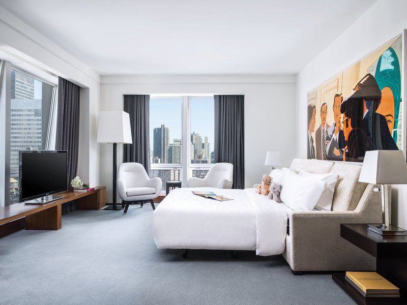 The Langham, New York, Fifth Avenue​