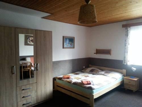 Penzion Hubertus - фото 17