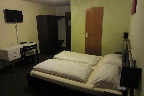 Budget Hotel Zwingenberg - фото 2