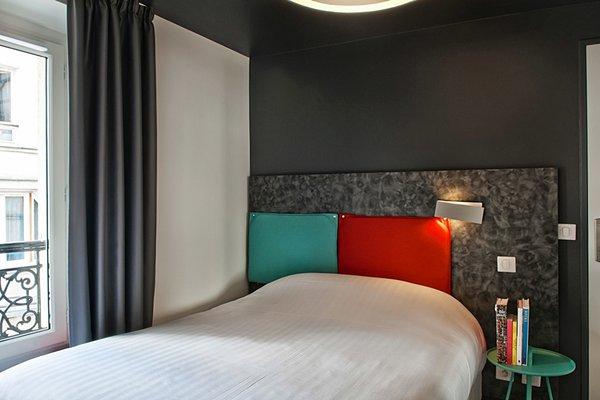 Hotel des Metallos - фото 1