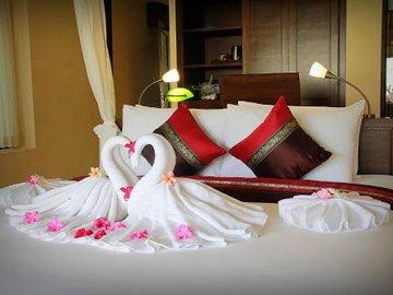 Prat Rajapruek Boutique&Spa Resort