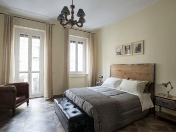 Bed and Breakfast di Porta Tosa