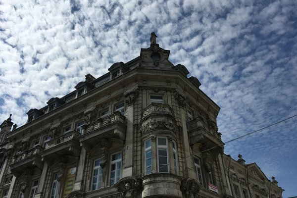 Teodora Palace Hotel - фото 23