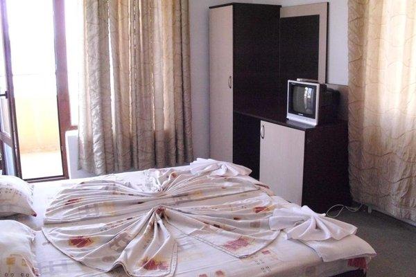 Family Hotel Praha - фото 1