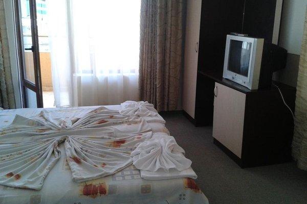 Family Hotel Praha - фото 3