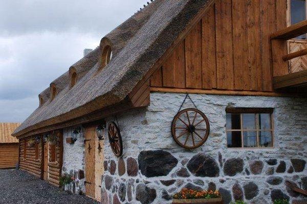 Endla Country Houses - фото 10
