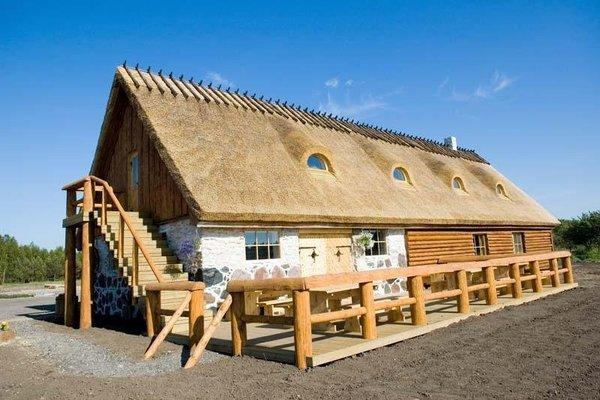 Endla Country Houses - фото 8