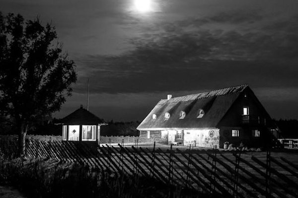 Endla Country Houses - фото 9