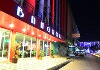 Отзывы Bangkok Residence, 3 звезды