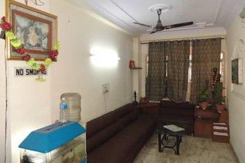 Hotel Mohini Palace