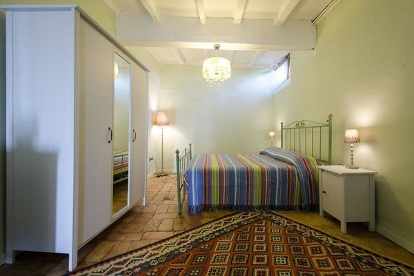 Casa Della Torre In Borgo Medievale - фото 16