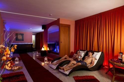 Hotel Dusseldorf - фото 2