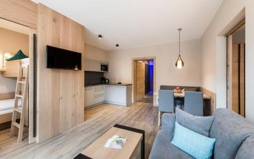Hotel Zirmerhof & Residence - фото 6