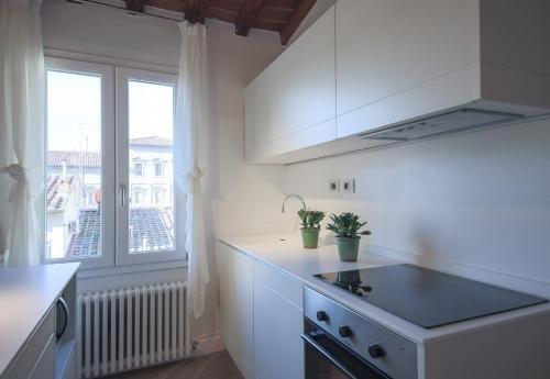 Apartments Florence- Santa Maria Novella - фото 13